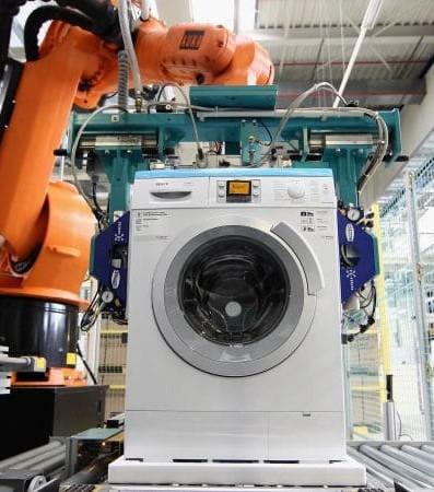 washerbot